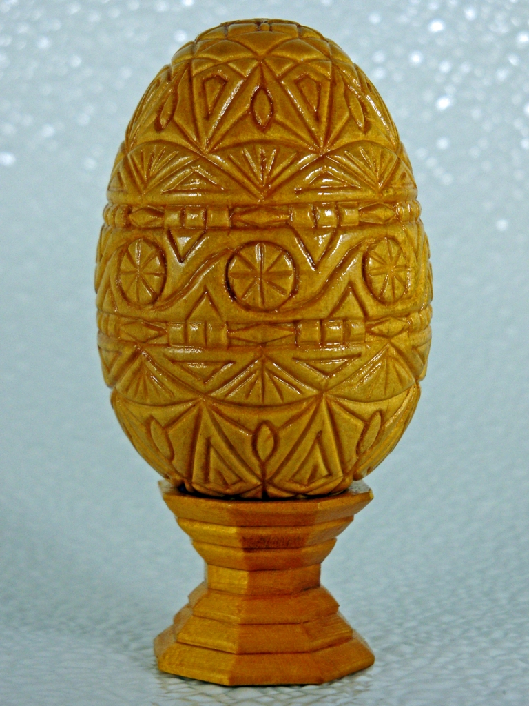 Egg by dkart71