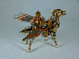 SteamGryphon 2