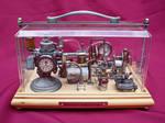 Dieselpunk Clock 1 1