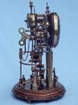 Steampunk Clock 2(3)