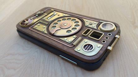 Galaxy S5 Modding 2 by dkart71
