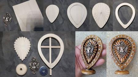Shield 4 1 by dkart71