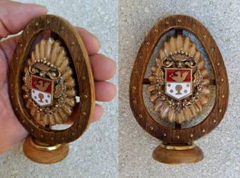 Shield 9 by dkart71
