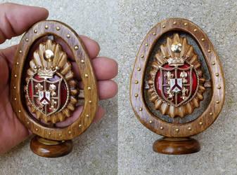 Shield 11 by dkart71