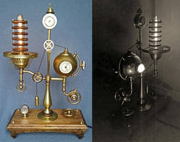 Steam Lamp 1