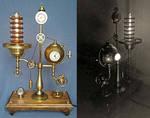 Steam Lamp 1 by dkart71