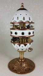 Steampunk Egg 2 by dkart71