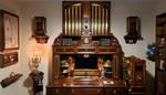 Pipe Organ Lamp 1 by dkart71