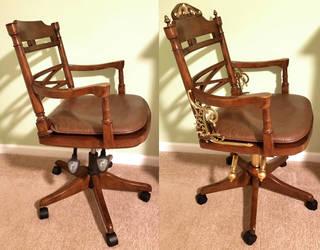 Chair modding 1 by dkart71