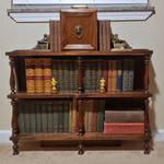 Bookshelf 1 by dkart71