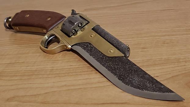 Knife Revolver 2
