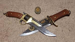 My knives 2