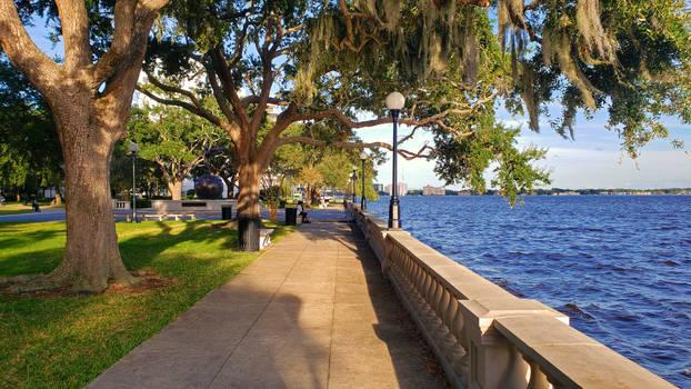 Memorial Park, Jax, FL