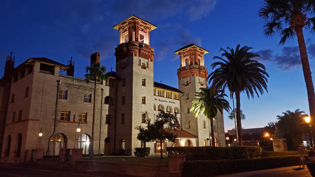 St. Augustine FL 2