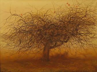 tree by Avgustinovich