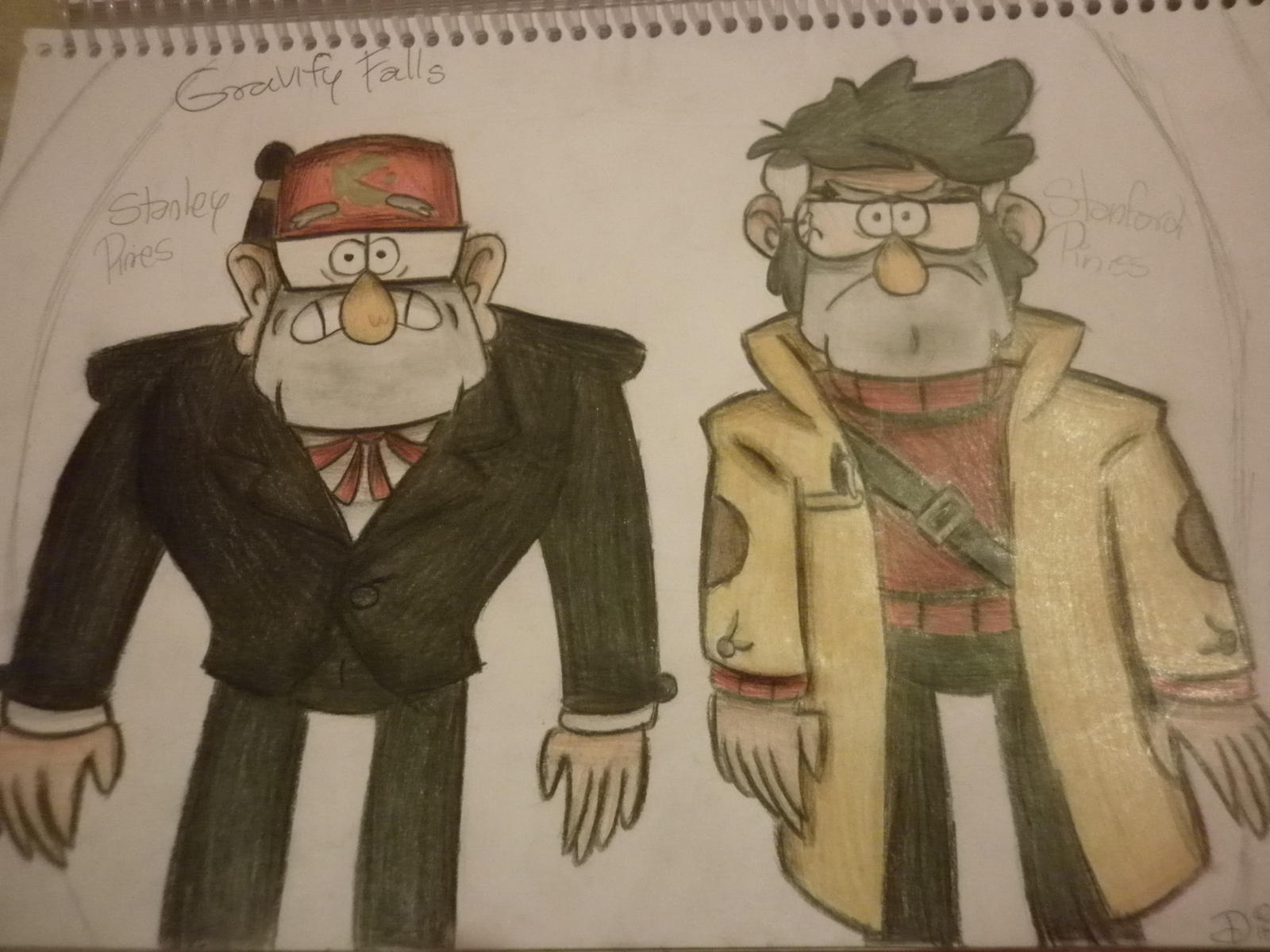 Grunkle Ford