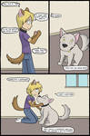 Dogs Life Page 2
