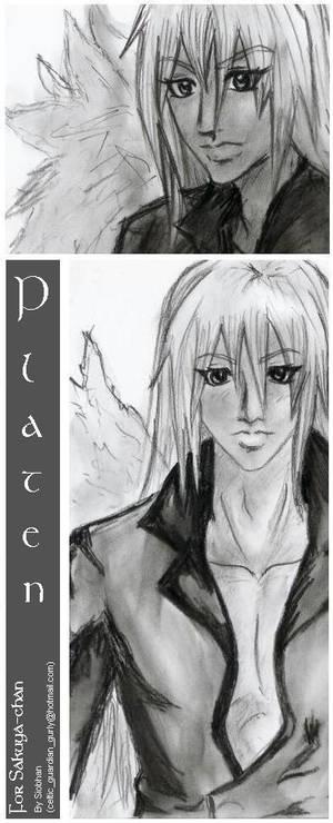 Platen - For Sakuya-chan