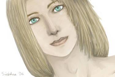 Lovell portrait by ValinQuen