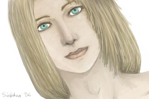 Lovell portrait