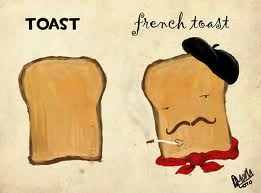 French Toast by iggy13beAtleswho