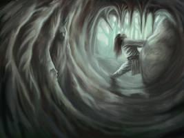 Cave of the Dead by TaekwondoNJ