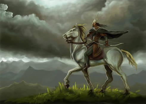 Four Horsemen: Conquest