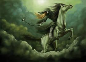 Four Horsemen: Death by TaekwondoNJ