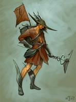 Hermes by TaekwondoNJ