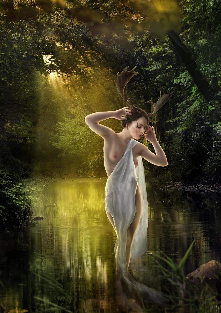Wild by SarahFuenke