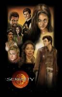 Joss Whedons 'SERENITY'