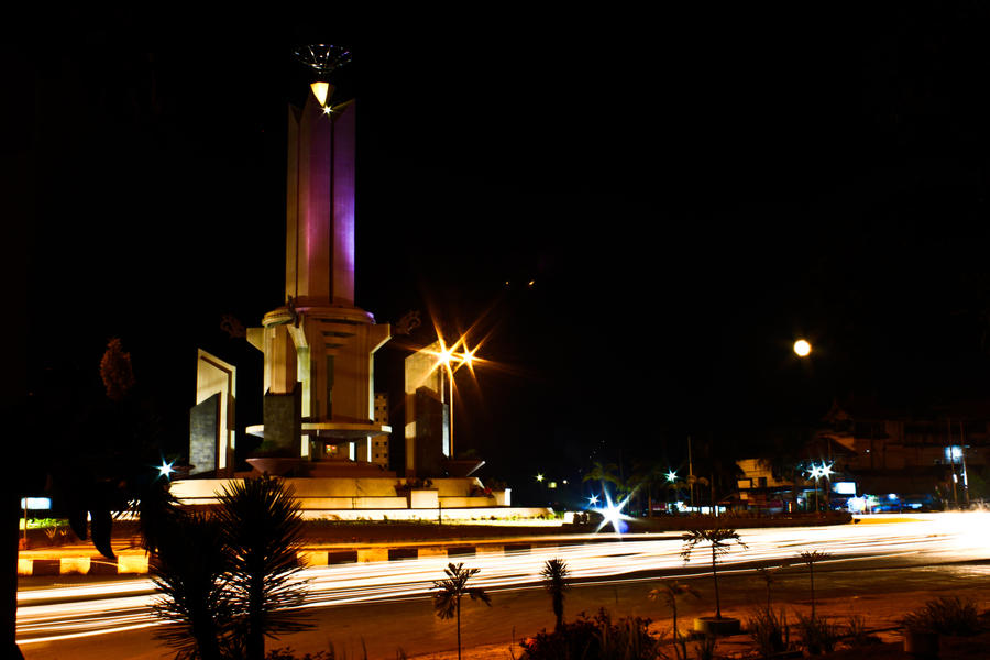 Banjarbaru Indonesia  City new picture : Banjarbaru is a city in South Kalimantan, Indonesia. It is located 35 ...