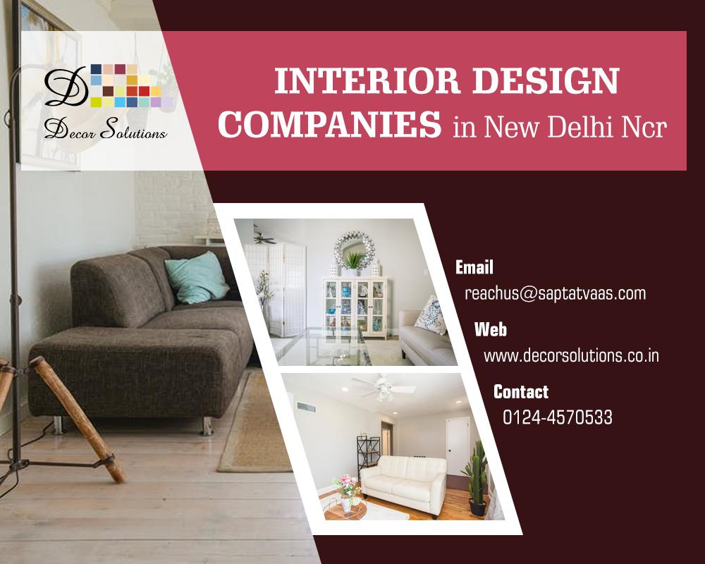 interior design companies in delhi ncr by decorsolutions on deviantart