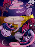 Solace: (Page 7) by GoldenGriffiness
