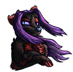 (Gift) Thankyou Temrin! by GoldenGriffiness