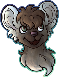 (Gift) Hydrie Floof