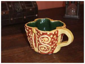 Medieval Cup