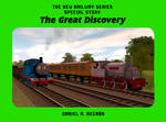The New Railway Series: The Great Discovery
