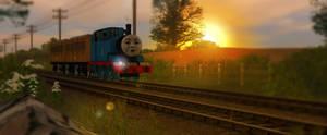 Sunset's Shimmer