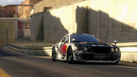 Mazda RX 7-3 Mad Mike #3 by PR1VACY
