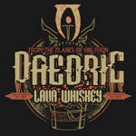 Elder Scrolls Brews #2 Daedric Lava Whiskey