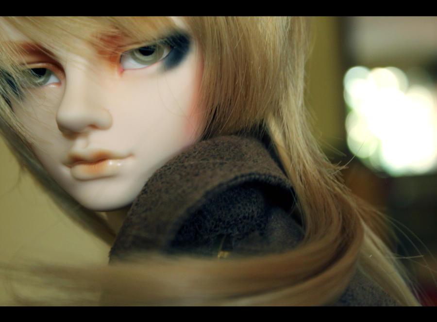 Itoh by Gaeldgleet