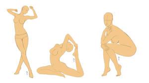 Base_Woman_Pose 1