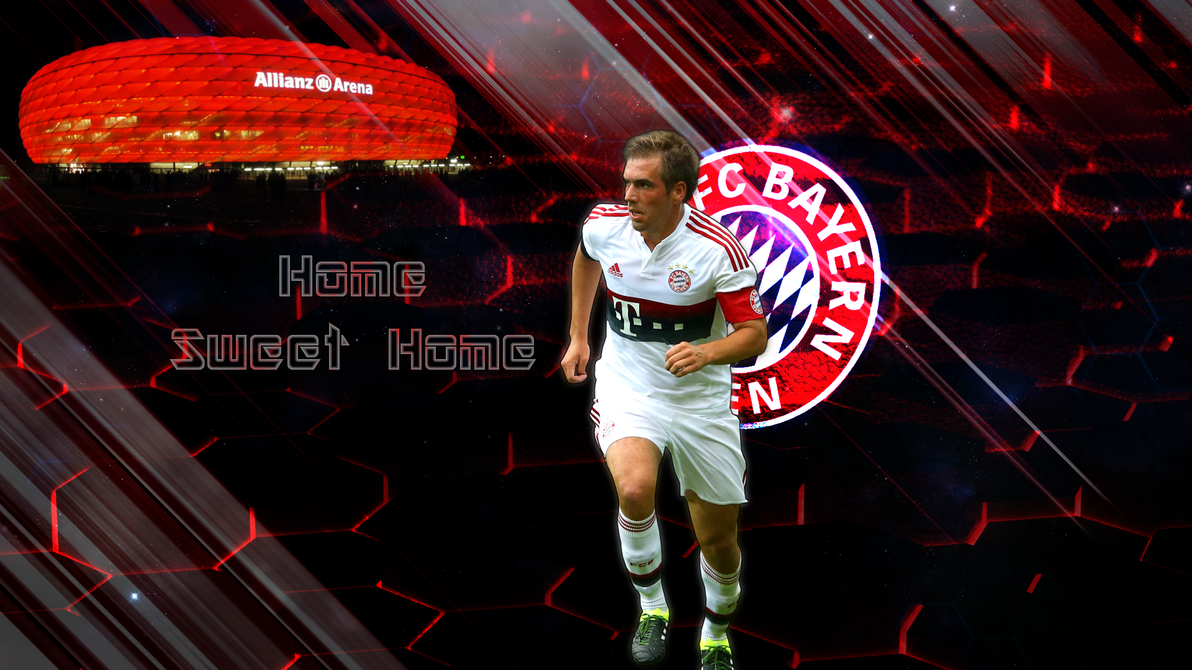 Philipp Lahm Render by PiaDesigns on DeviantArt