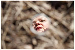 Hide and seek by Malgorzata-Skibinska