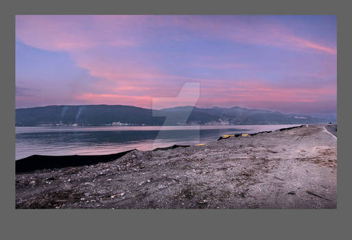 Palisadoes Evening