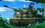 Panzer Cat