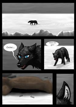 Cynanthropy page 1