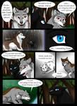 Cynanthropy page 133 by ChevreLune