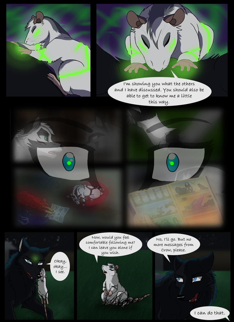 Cynanthropy page 150 by Wolf-Goddess13